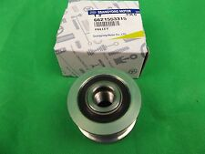 GENUINE SSANGYONG MUSSO SPORTS UTE 2.9L TURBO DIESEL ALTERNATOR PULLEY