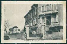 Varese Cunardo cartolina QK5306