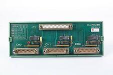 Fidia DCBW 1 REV 0 Interface Kart