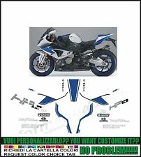 kit adesivi stickers compatibili s 1000 rr hp4