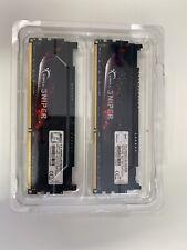 8GB G.Skill DDR3 PC3-14900 1866MHz Sniper Series (9-10-9-28) Dual Channel kit