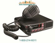 NEW VERTEX/STANDARD VX-4500, UHF 450-512 MHZ, 45 WATT, 8 CHANNEL TWO WAY RADIO