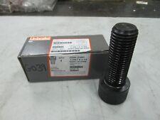 """Unbrako Socket Head Cap Screw P/N 21587 1-1/4-7 x 3-1/2"""" (NIB)"""
