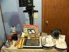 film darkroom developing equipment