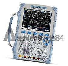 NEW Hantek DSO8060 60MHz 5-in-1 Handheld Oscilloscope Multimeter