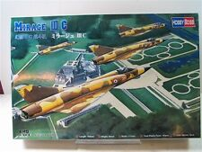 Hbb80315 Hobbyboss 1:48 - Mirage Iii C Plastic Model Kit
