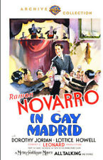 In Gay Madrid [New DVD] Manufactured On Demand, Full Frame, NTSC Format