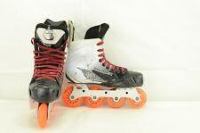 Mission Inhaler Fz-3 Roller Hockey Skates - Junior Size 5 (0310-2303)