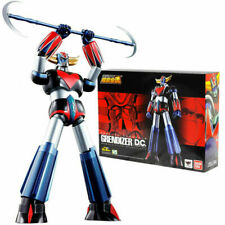 Bandai GX-76 Soul Of Chogokin Grendizer Action Figure (59034)