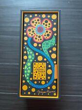 Yayoi Kusama Veuve Clicquot La Grande Dame 2012 Limited Edition Print Box RARE