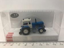 8698 Busch 1:120 TT Zweiwege Traktor Fortschritt ZT 300 DDR