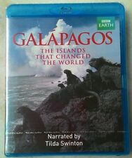 Bluray - Galapagos (New)