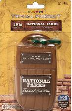 Trivial Pursuit: National Parks Travel Edition