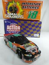 Action 1:24 Bobby Labonte Small Soldiers 1998 Pontiac Car Bank 1 OF 2,508