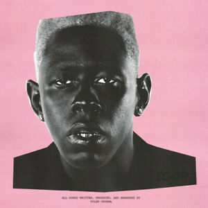 Tyler, The Creator - Igor [New Vinyl LP] Explicit, Gatefold LP Jacket, 150 Gram