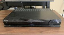 Sony STR-KS370 5.1 Surround Sound Home Theater System HDMI Receiver AV No Remote