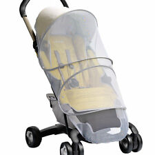Mamas & Papas NUNA PEPP LUXX Buggy INSECT NET COVER rrp £25 New