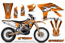 YAMAHA WR450F 2012-2013-2014 GRAPHICS KIT CREATORX DECALS SPEEDX BO