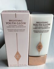 Just Released Charlotte Tilbury Brightening Youth Glow 40ml BOXED NEW 2018