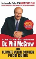 The Ultimate Weight Solution Food Guide, Phil McGraw,0743490398, Book, Acceptabl
