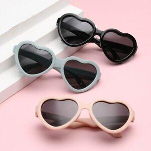 Girls & Boys UV Protection with Adjustable Strap Polarized Baby Sunglasses