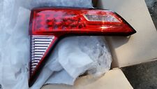 Honda HR-V 16-17 Rear Liftgate Left Back-Up Light Assembly 34155-T7S-A01