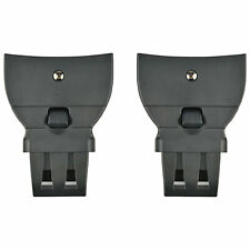 Joovy Qool Car Seat Adapter Britax/B.O.B. B-Safe 9091