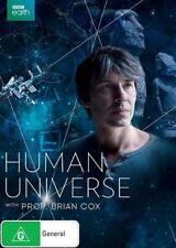 Human Universe (DVD, 2015, 2-Disc Set)