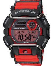 NEW GD400-4D Red G-Shock 200m Digital Resin Band - Sport Men's watch