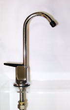 General Ecology Seagull IV water tap DRINKING WATER/AIR Stainless Steel