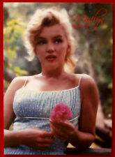 MARILYN MONROE - Shaw Family Archive - Breygent 2007 - Individual Card #02