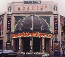 Motörhead-Live at Brixton Academy (2-cd) DCD