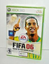FIFA Soccer 2006 Xbox 360 *** BRAND NEW ***