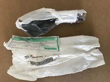 Original Harley Davidson 49230-06 support lh passenger footpeg