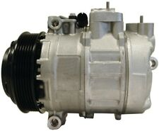 For Mercedes S202 W202 S210 Dodge Sprinter 2500 A/C Compressor with Clutch Hella