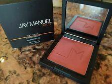 Jay Manuel Beauty Soft Focus POWDER BLUSH Cheek Makeup TEASE Rose Pink .23 oz