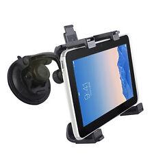 """360° Car Windshield Desk Mount Bracket Holder for iPad 7""""-10.5"""" Tablet PC GPS"""