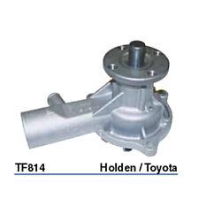 Tru-Flow Water Pump (GMB) TF814 fits Holden Statesman HQ 3.3 202 (Red)