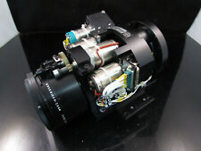 Angenieux motorized Camera mfg for Thales Military Canadian Forces 10x30