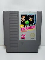Kid Icarus -- NES Nintendo Original Classic Authentic Game TESTED GUARANTEED