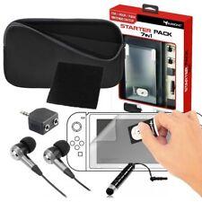 Subsonic Accesorio Starter Pack Para Nintendo Switch caso, Auriculares, película de pantalla