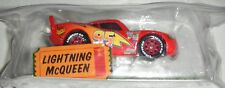 Lightning McQueen Look My Eyes Move! Disney Pixar Cars - Loose out of package