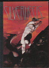 SILVERHEELS.. SIGNED LIMITED #282 of 525. FIRST ED.