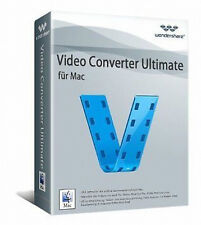 Wondershare Video Converter Ultimate MAC lifetime Vollversion Download nur 42,99
