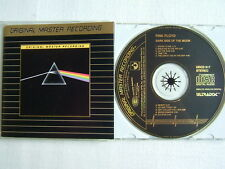 MFSL / PINK FLOYD DARK SIDE OF THE MOON
