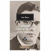 FOUNDATION, FOUNDATION AND EMPIRE, 2nd Edition - ASIMOV, ISAAC(0307593967)