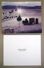 Louis Vuitton CATALOG - L'Ame du Voyage - 2012 -- with its Price List