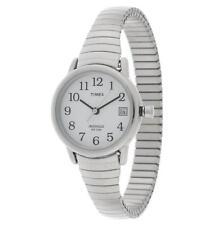 Timex Armbanduhren aus Edelstahl für Damen