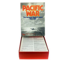 Pacific War The Struggle Against Japan 1941-45 Victory Games NO Rules