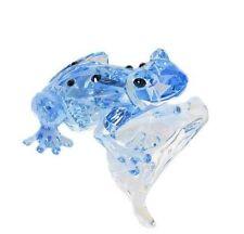 Swarovski SCS 2009 Event Blue Dart Frog Ltd Edition NIB # 955439